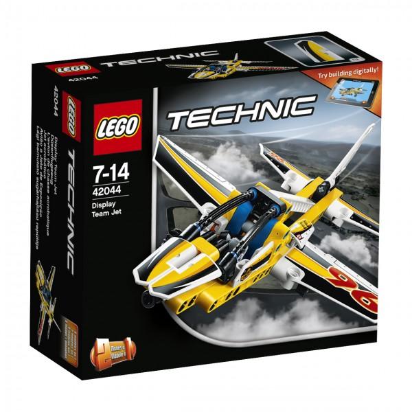 LEGO® Technic 42044 Düsenflugzeug