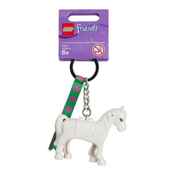 LEGO® Friends 851578 Schlüsselanhänger Pferd