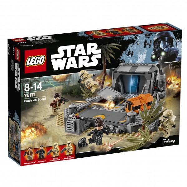 LEGO® Starwars 75171 Battle on Scarif