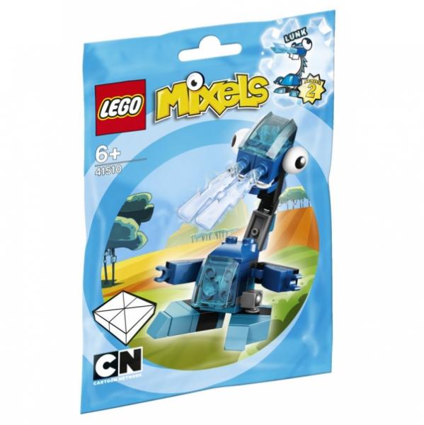 LEGO® Mixels 41510 LUNK