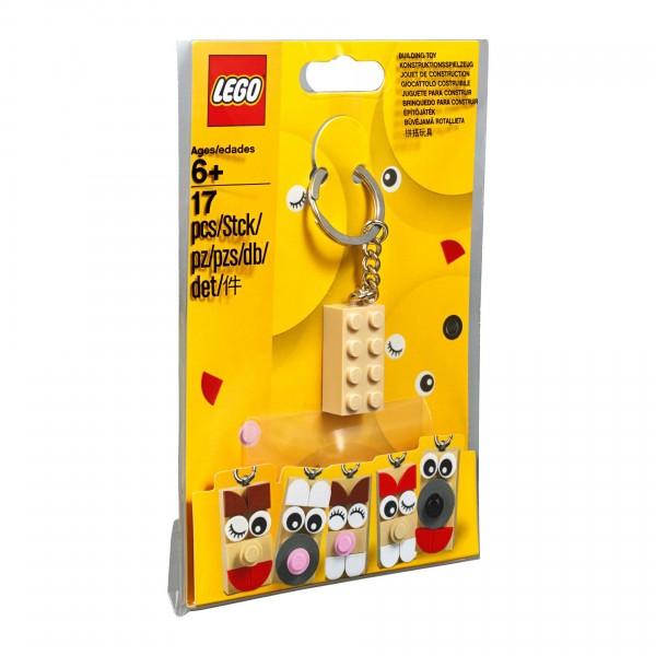 LEGO® Iconic 853902 Kreativer Taschenanhänger
