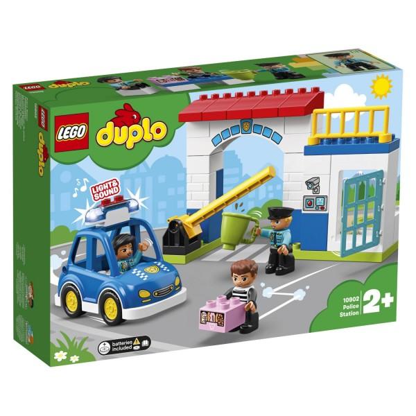 LEGO® DUPLO® 10902 Polizeistation