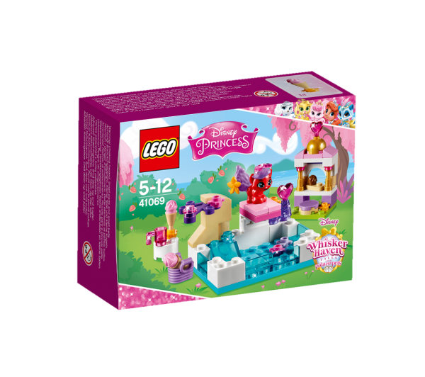 LEGO® Disney Princess 41069 Korallinas Tag am Pool