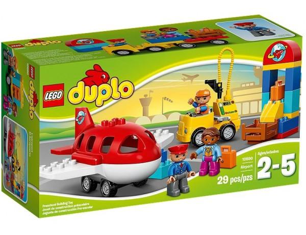 LEGO® DUPLO® 10590 Flughafen