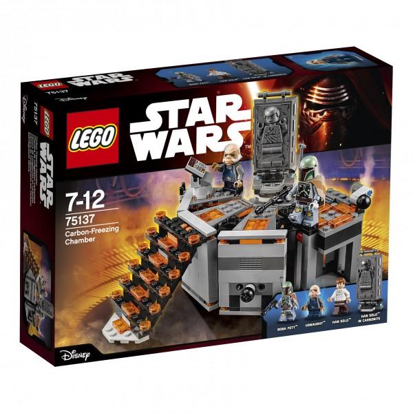 LEGO® Starwars 75137 Carbon-Freezing Chamber