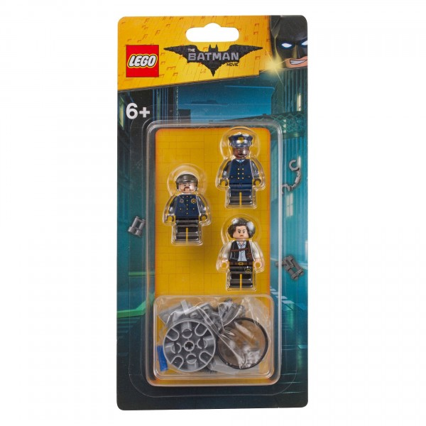 The LEGO® Batman Movie 853651 Zubehör-Set