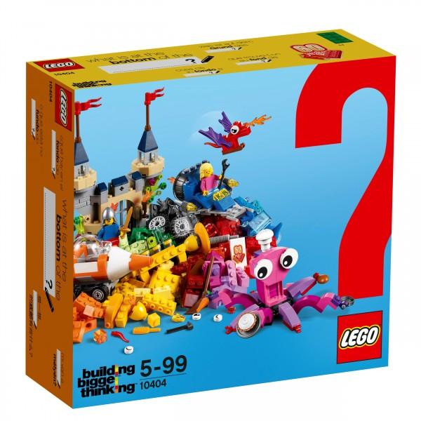 LEGO® Classic 10404 Am Meeresgrund