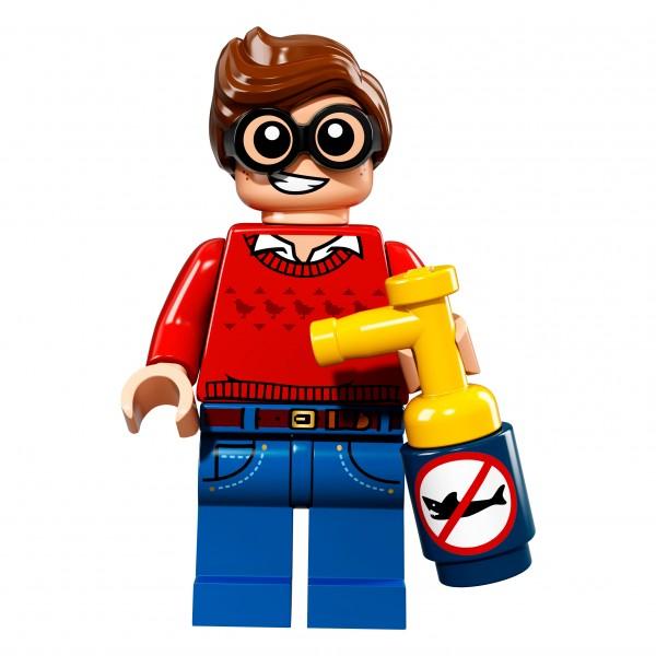 The LEGO® Batman Movie Minifigur - Dick Grayson 71017-09