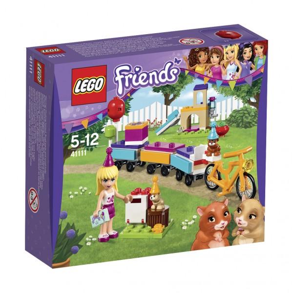 LEGO® Friends 41111 Partyzug