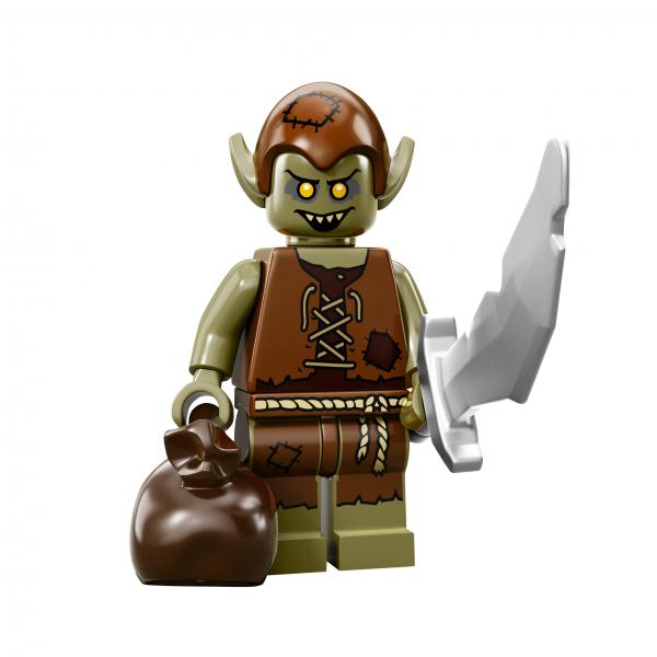 LEGO® Minifiguren Serie 13 - Goblin 71008-05