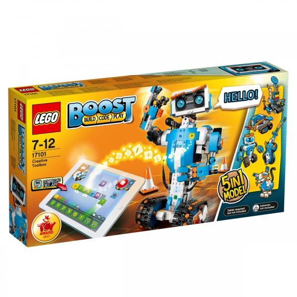 LEGO® 17101 BOOST
