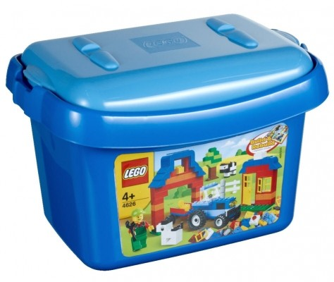 LEGO® 4626 Steinebox