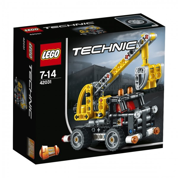 LEGO® Technic 42031 Hubarbeitsbühne