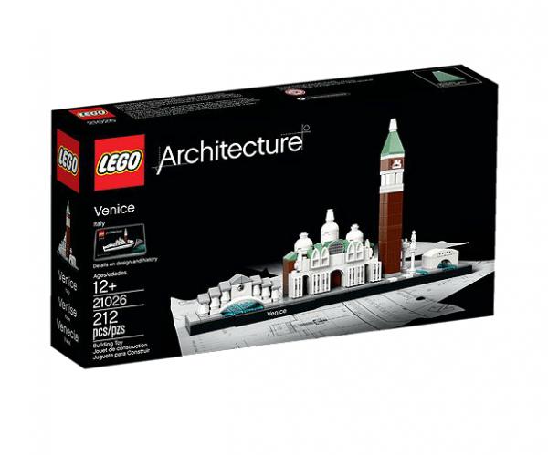 LEGO® Architecture 21026 Venedig