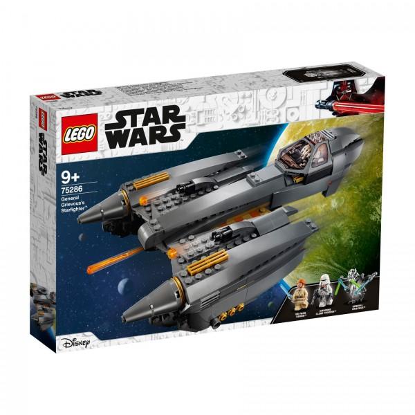 LEGO® Star Wars™ 75286 General Grievous' Starfighter™