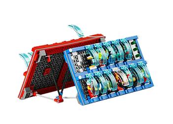 LEGO® 40161 Was bin ich?