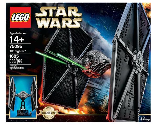 LEGO® Star Wars 75095 TIE Fighter