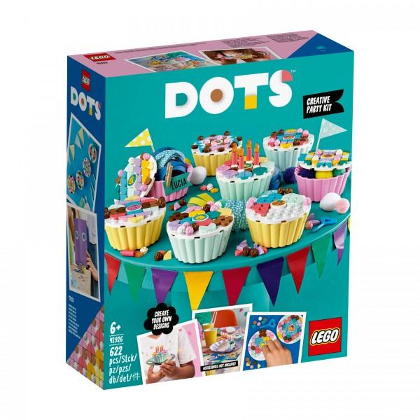 LEGO® DOTS™ 41926 Cupcake Partyset