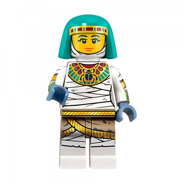 LEGO® Minifigur Serie 19 71025-06: Mumienkönigin