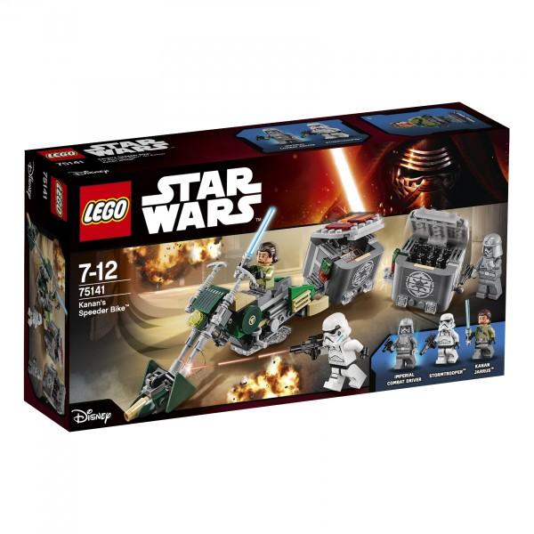 LEGO® Starwars 75141 Kanans Speeder Bike