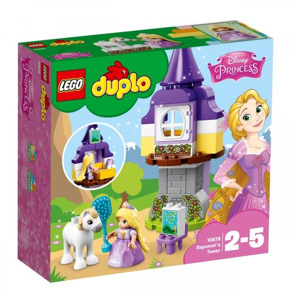 LEGO® DUPLO® 10878 Rapunzels Turm