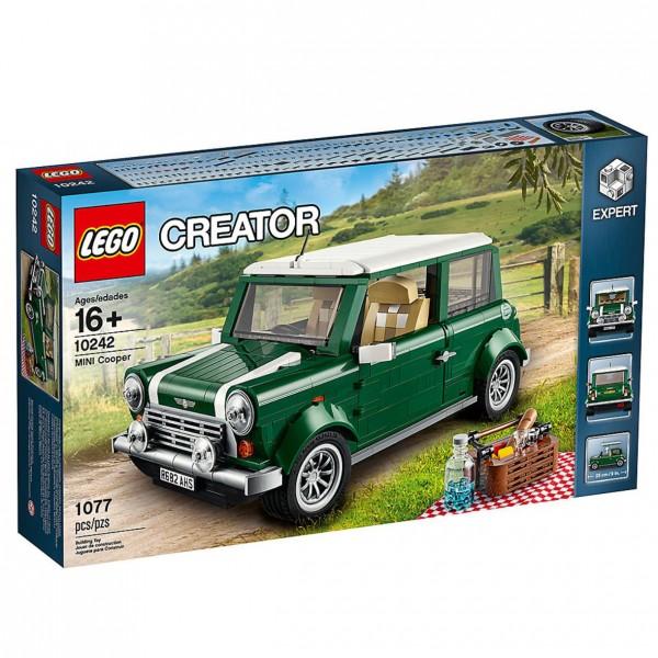LEGO® 10242 MINI Cooper