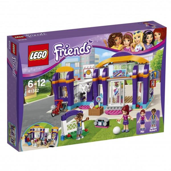 LEGO® Friends 41312 Heartlake Sportzentrum
