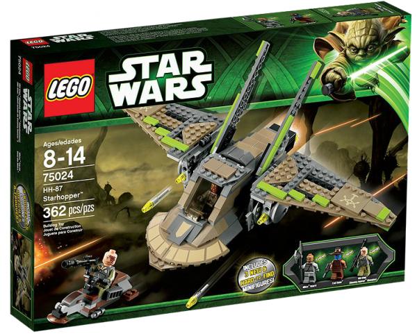 LEGO® Starwars 75024 HH-87 Starhopper™