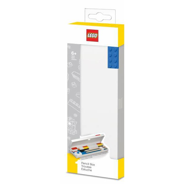 LEGO® 51520 Stifte-Box blau