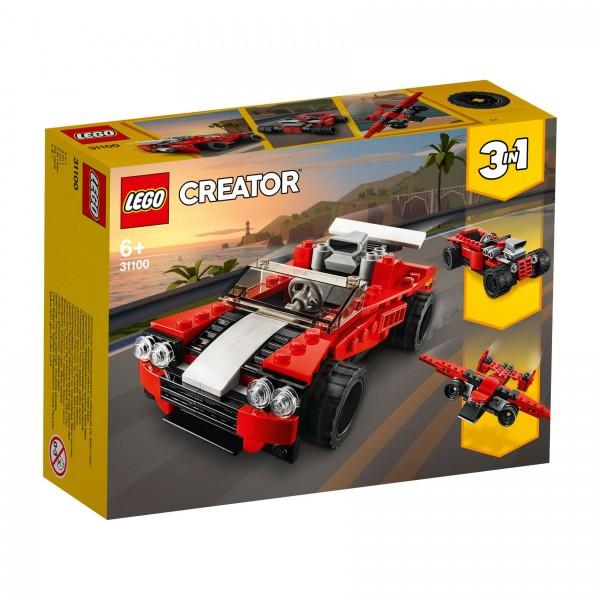 LEGO® Creator 31100 Sportwagen