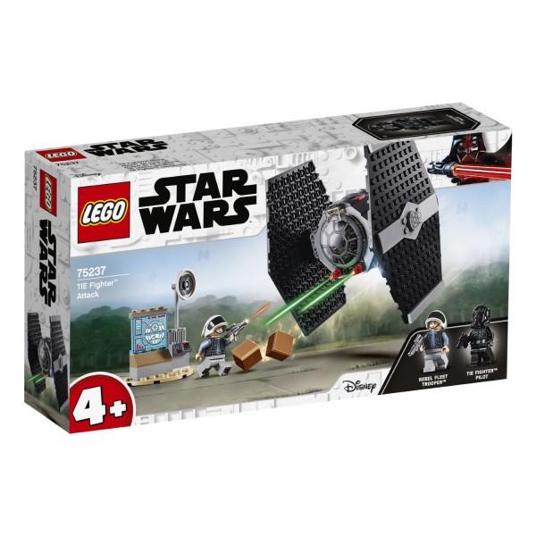 LEGO® Starwars 75237 TIE Fighter™ Attack