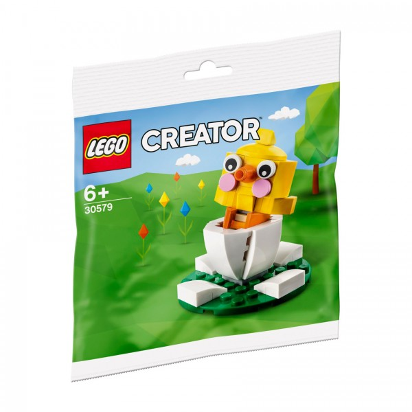 LEGO® Creator 30579 Schlüpfendes Küken