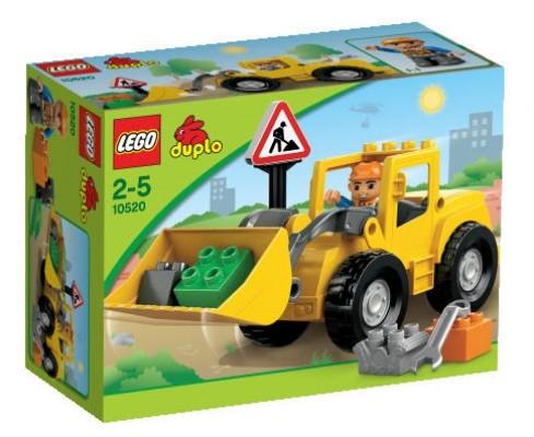LEGO® DUPLO® 10520 Großer Frontlader