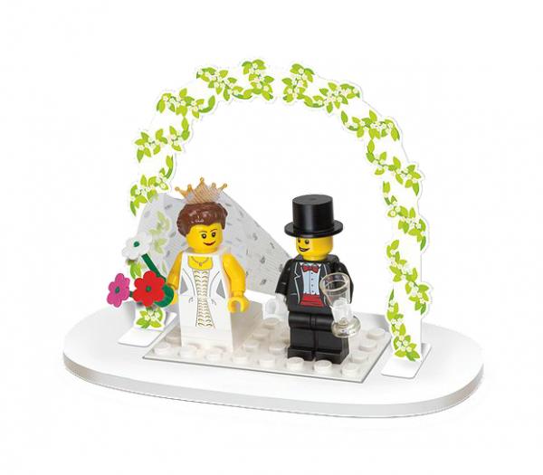LEGO® 853340 Minifiguren-Hochzeits-Set