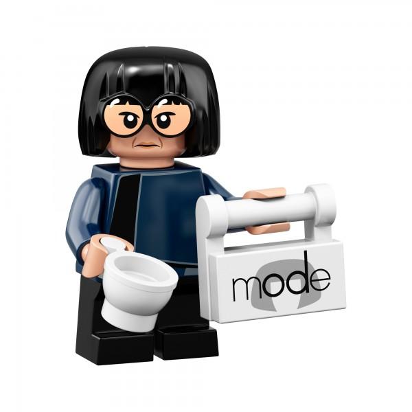 LEGO® Disney Minifigur 71024-17: Edna