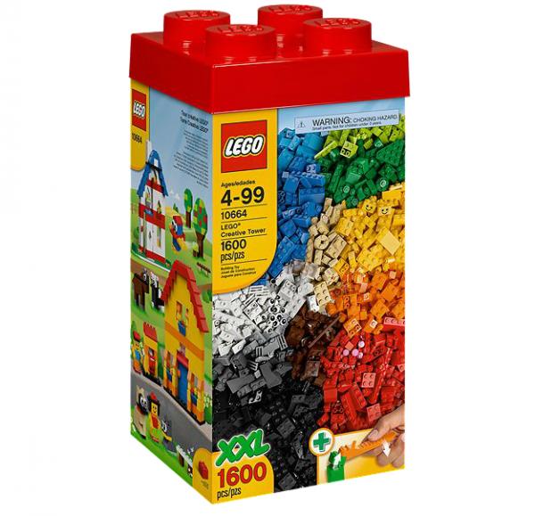 LEGO® 10664 XXL Steinebox