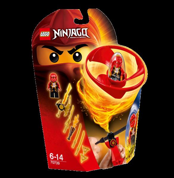 LEGO® Ninjago 70739 Airjitzu Kai Flieger