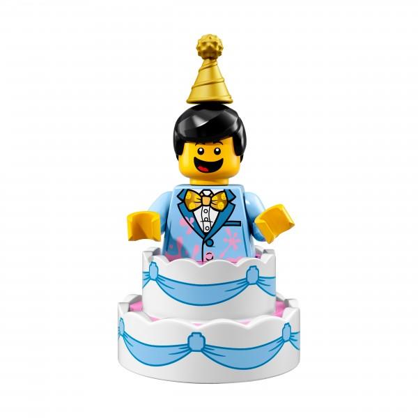 LEGO® 71021 Minifiguren Serie 18: Tortenmann 71021-10