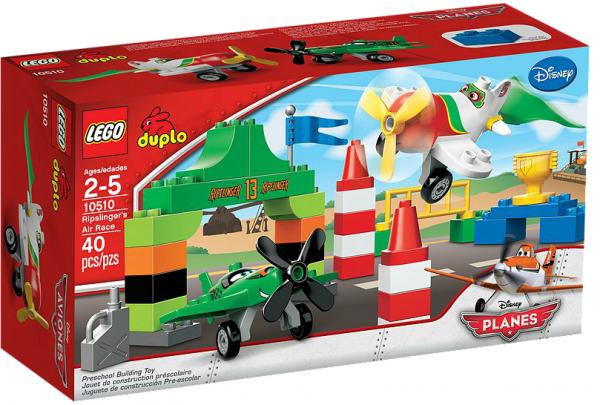 LEGO® DUPLO 10510 Ripslingers Wettfliegen