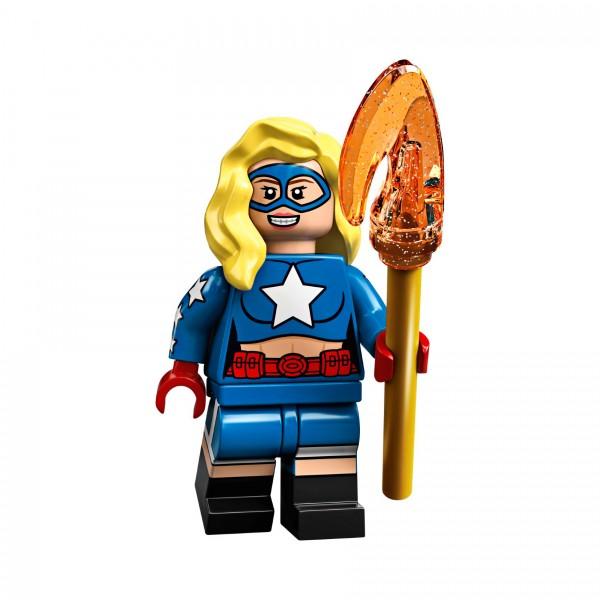 LEGO® DC Super Heroes Minifigur 71026-04: Stargirl™