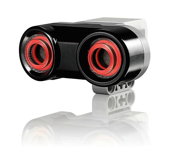 LEGO® 45504 Mindstorms EV3 Ultraschallsensor