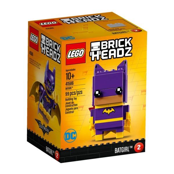 LEGO® BrickHeadz 41586 Batgirl
