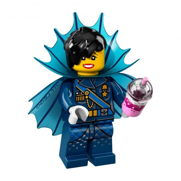 LEGO® 71019 NINJAGO Movie Minifigur - Hai Armee General 71019-11