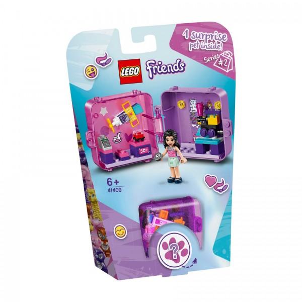 LEGO® Friends 41409 Emmas magischer Würfel - Spielzeuggeschäft