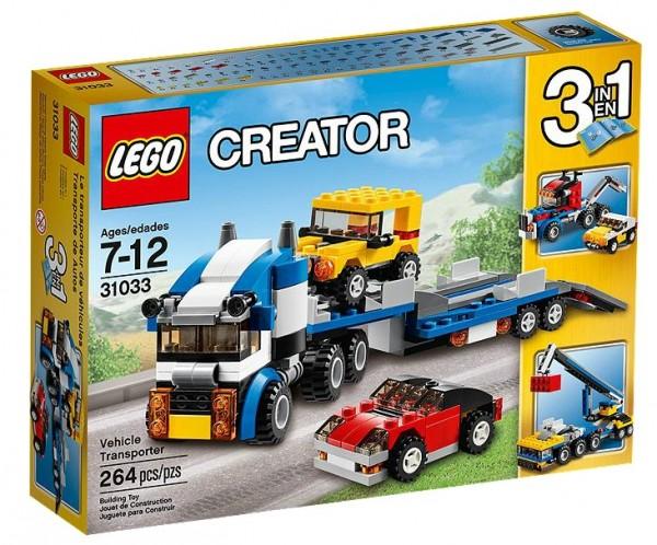 LEGO® Creator 31033 Autotransporter