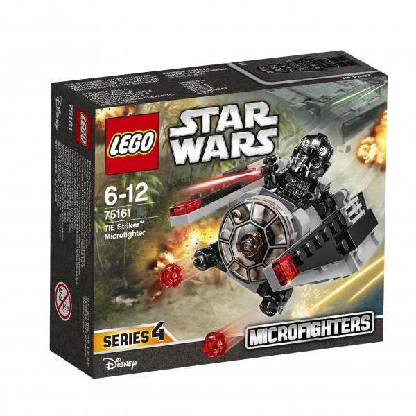 LEGO® Starwars 75161 TIE Striker Microfighter