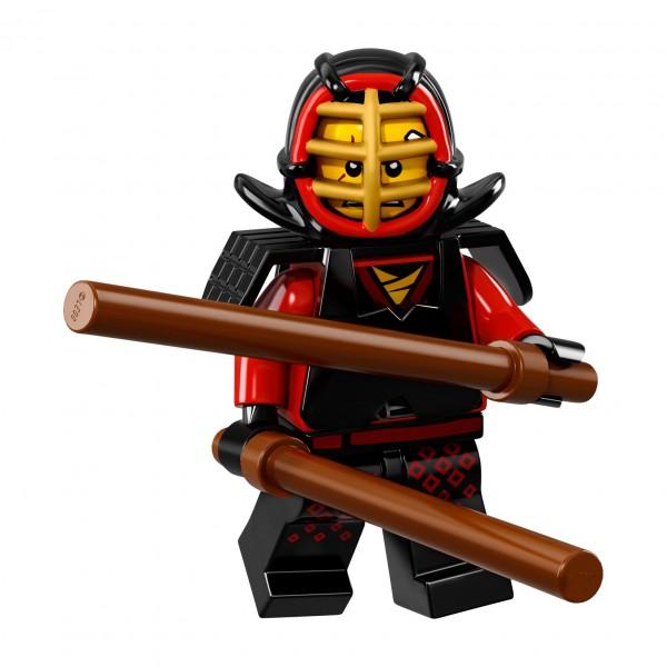 LEGO® 71019 NINJAGO Movie Minifigur - Kai Kendo 71019-01