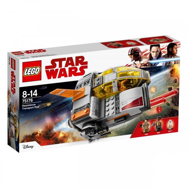 LEGO® Starwars 75176 Resistance Transport Pod