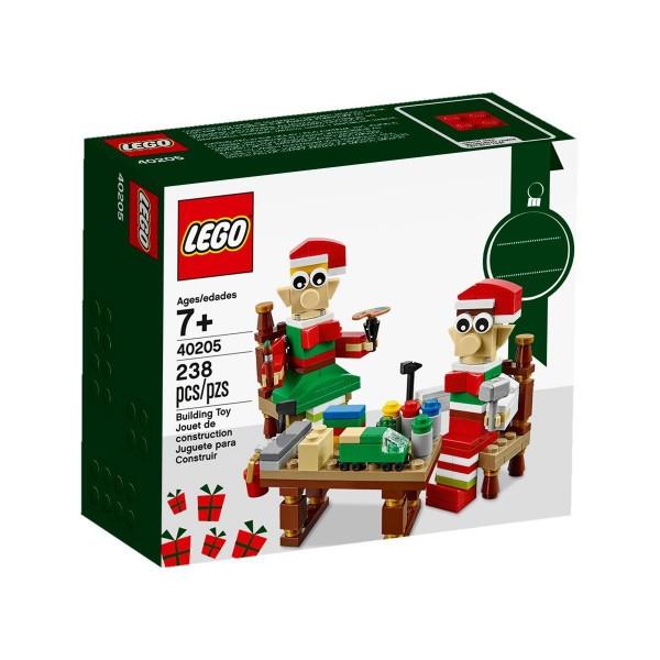 LEGO® 40205 Helfende Elfen