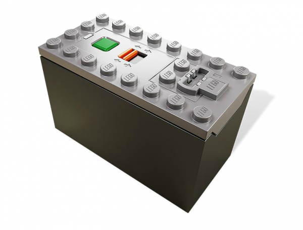 LEGO® 88000 Power Functions AAA Batteriebox